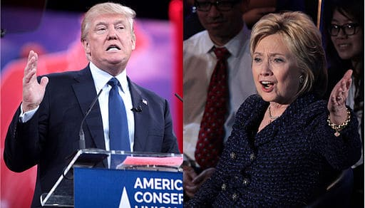 Why the Supporters of My Candidate's Opponent Don't Upset Me